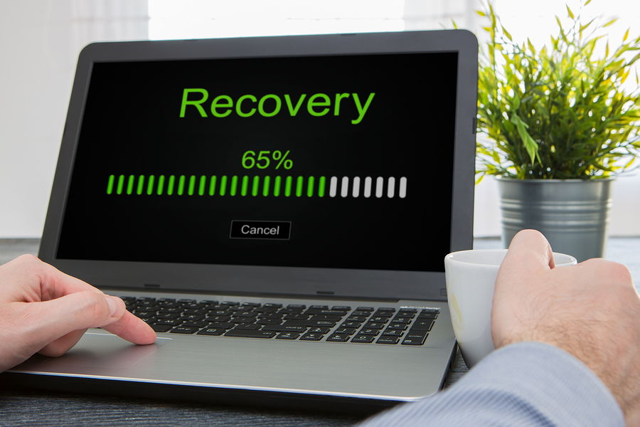 100% data recovery from died laptop hard disk
