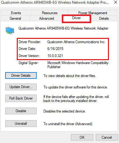 reinstall laptop WIFI drivers in gurgaon