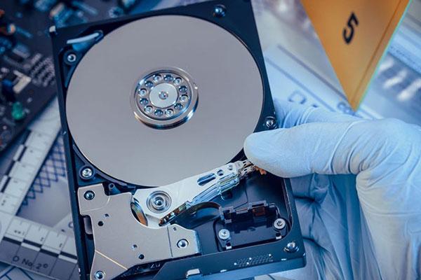 laptop-hard-disk-repair